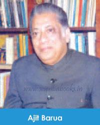 Ajit-Barua