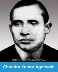 Chandra-Kumar-Agarwala