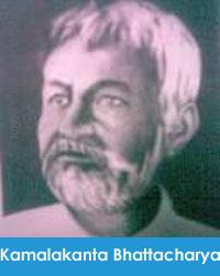 Kamalakanta-Bhattacharya