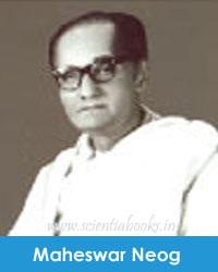 Maheswar-Neog