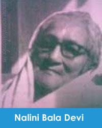 Nalini-Bala-Devi