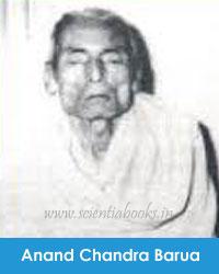 Anand-Chandra-Barua