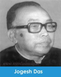 Jogesh-Das