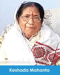 Keshada-Mahanta