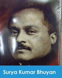 Surya-Kumar-Bhuyan