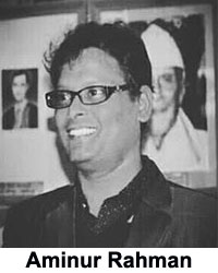 Aminur Rahman আমিনুৰ ৰহমান