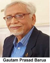 Gautam Prasad Barua গৌতম প্ৰসাদ বৰুৱা