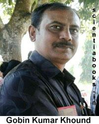Gobin Kumar Khound গোবিন কুমাৰ খাউণ্ড