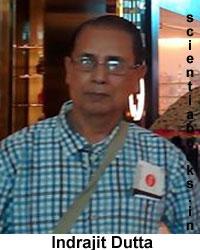 Indrajit Dutta ইন্দ্ৰজিৎ দত্ত