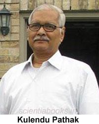 Kulendu Pathak কুলেন্দু পাঠক