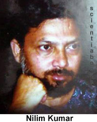Nilim Kumar নীলিম কুমাৰ