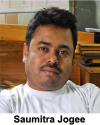 Saumitra Jogee সৌমিত্ৰ যোগী