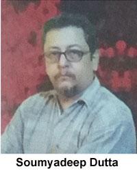 Soumyadeep Dutta সৌম্যদ্বীপ দত্ত
